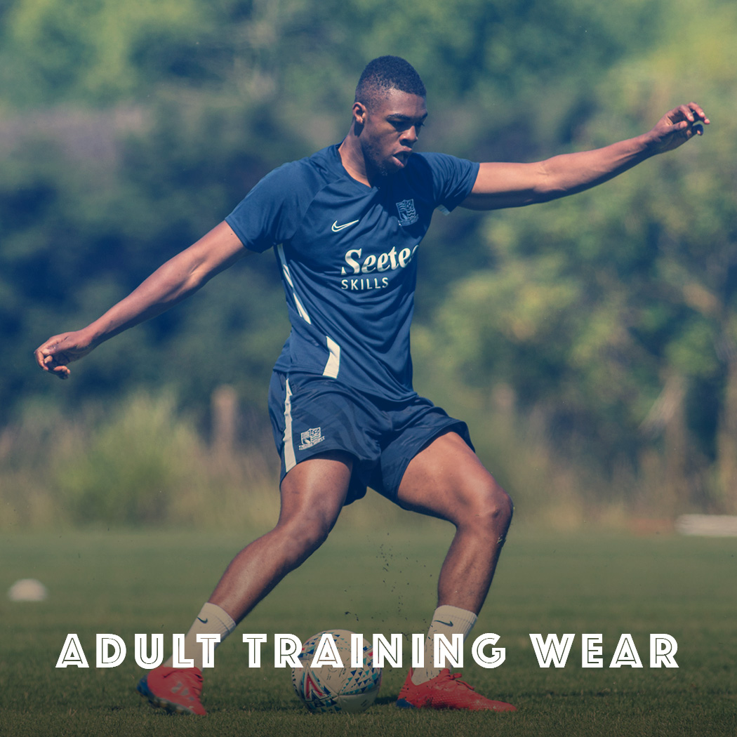 Picture for category Adult Training Wear