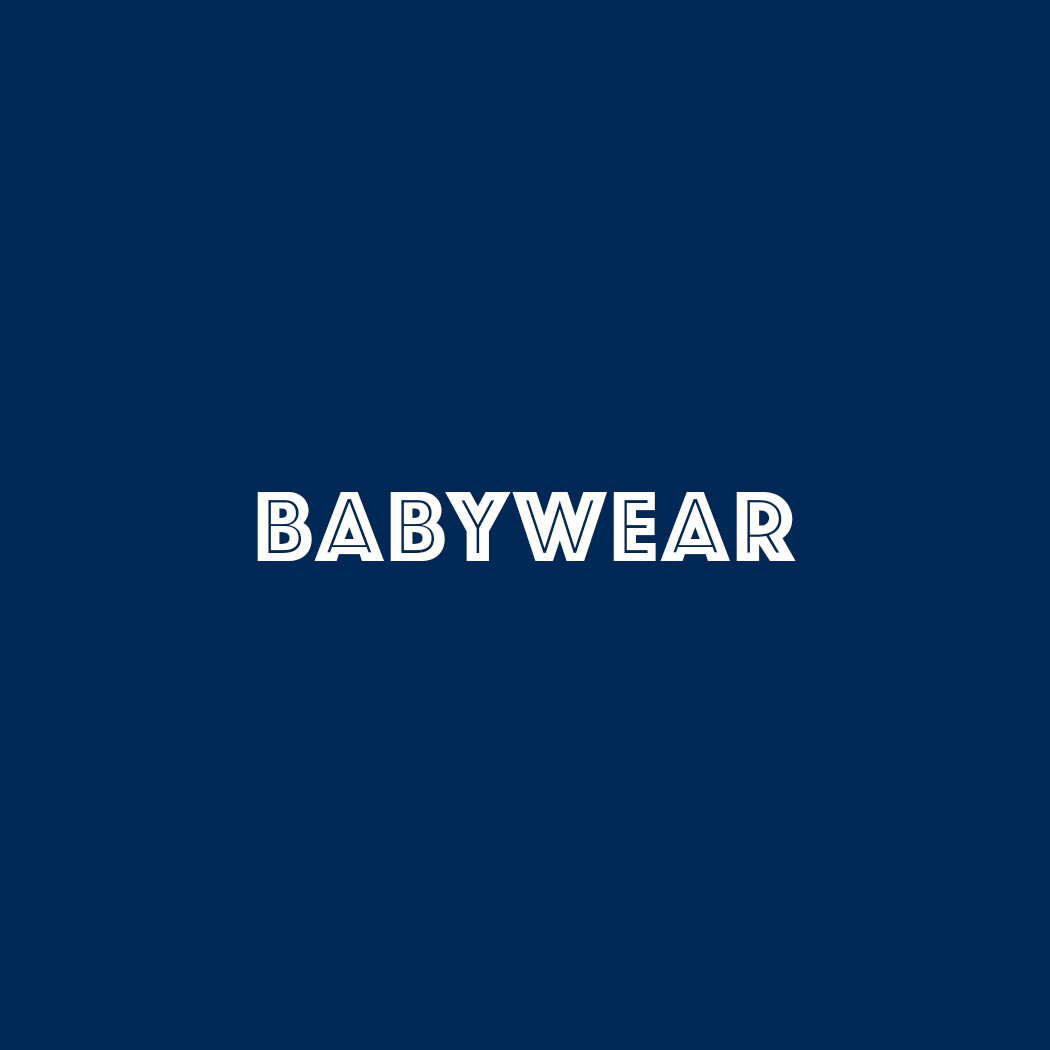 Picture for category Babywear