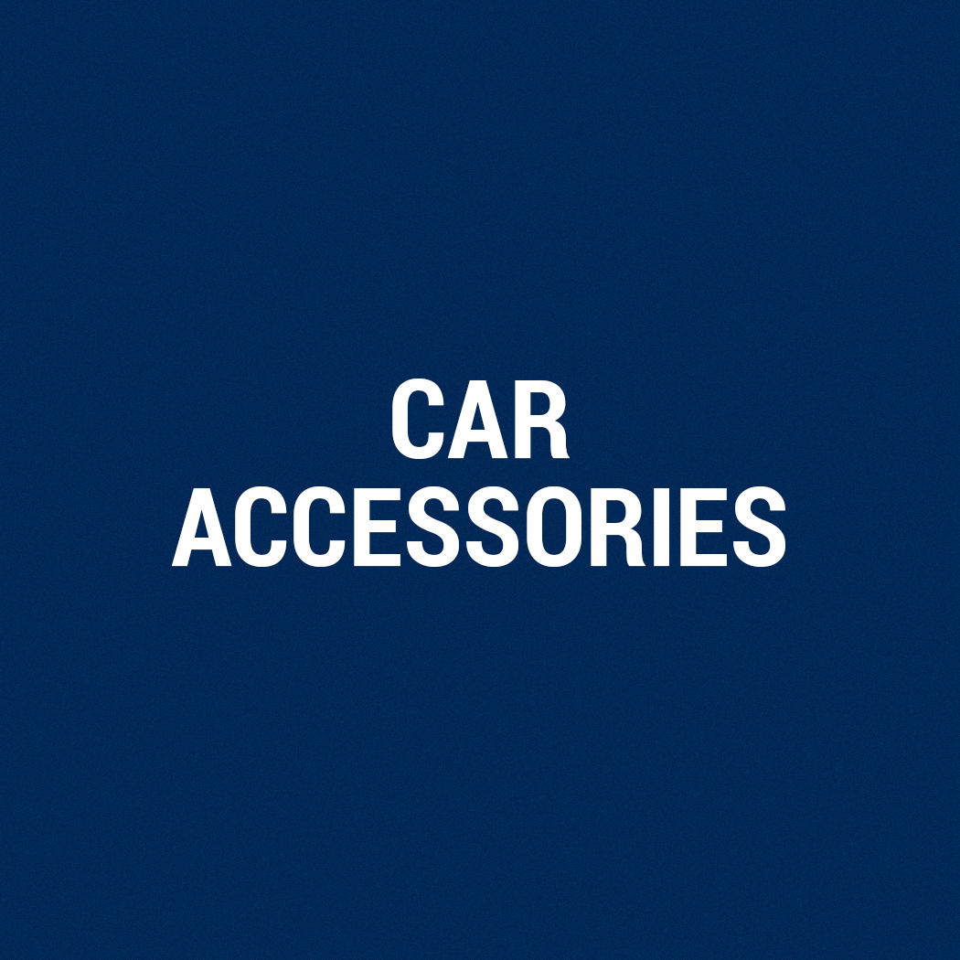 Picture for category Car Accessories